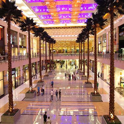 MIRDIF CITY DUBAI CENTRE – UNITED ARAB EMIRATES