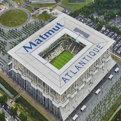 MATMUT STADIUM – FRANCE