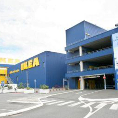 IKEA BORDEAUX – FRANCE