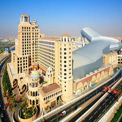 MALL OF THE EMIRATES – DUBAI – UNITED ARAB EMIRATES