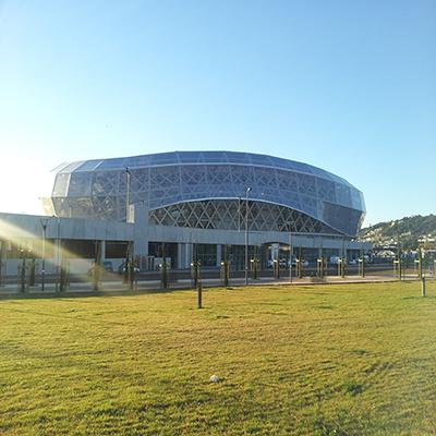 NICE STADIUM – FRANCE
