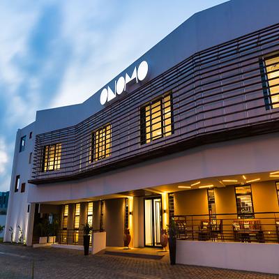 ONOMO HOTEL – TOGO