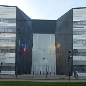 MINISTÈRE DE LA DÉFENSE – PARIS – FRANCE