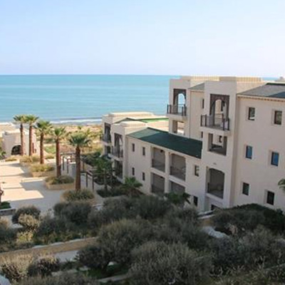HÔTEL FOUR SEASONS – TUNIS – TUNISIE