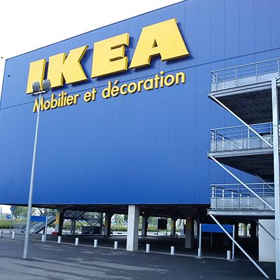 IKEA BORDEAUX – FRANCE