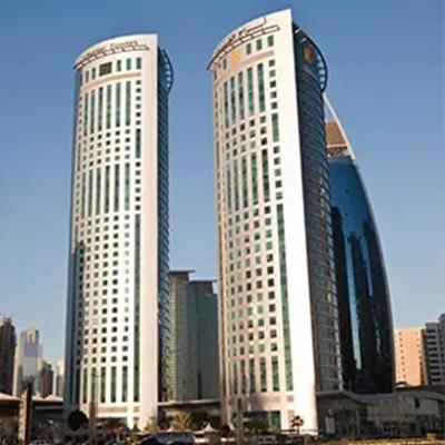AL FARDAN TOWERS – DOHA – QATAR