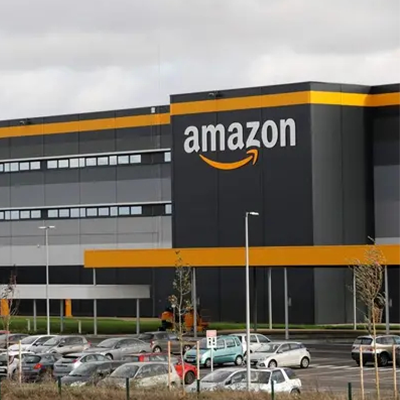 AMAZON – BRÉTIGNY-SUR-ORGE – FRANCE